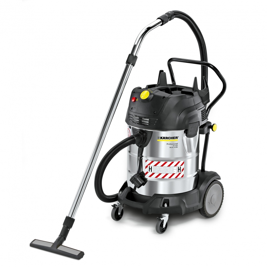 karcher marine vacuums wet and dry vacuum clean